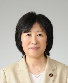 新村 井玖子 (しんむら いくこ)